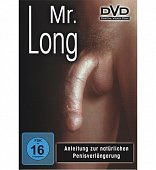 Mr. Long - Technika dlouhého penisu <br /> DVD