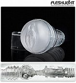 Fleshlight Ice Lady Crystal Masturbátor