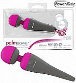 Palm Power Powerbullet