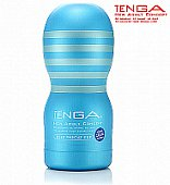 Tenga - Deep Throat Cup Cool Edition